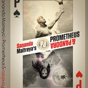 Prometheus & Pandora cover