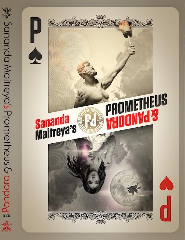 Prometheus & Pandora cover