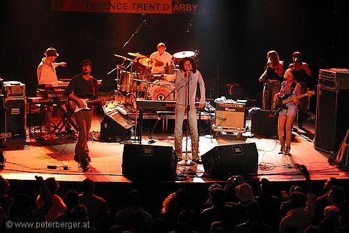 2003-05-28 Philadelphia (USA) - Trocadero