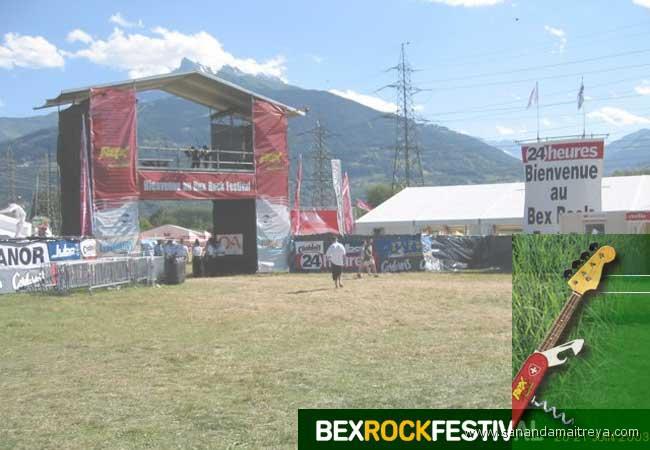 2003-06-20 Bex (CH) - Bex Rock