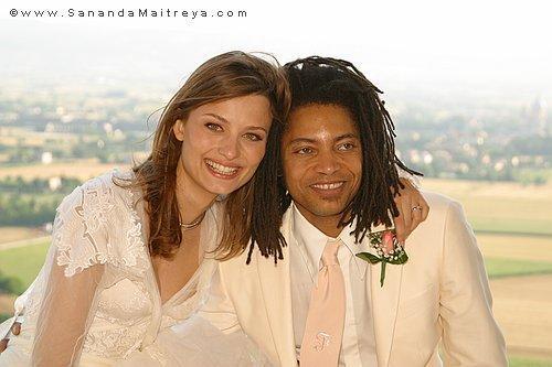2003-06-30 Sananda & Francesca's Wedding