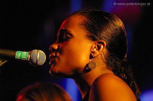 2003-07-19 Wiesen (AUT) - Jazzfest