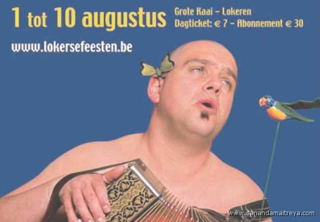 2003-08-04 Lokeren (B) - Lokerse Feesten