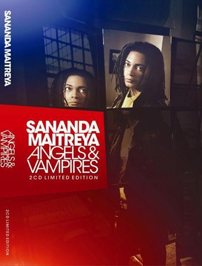 2005 Press Photos - Angels & Vampires