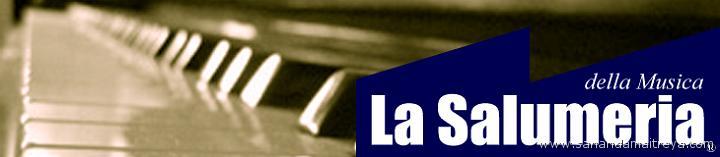 2007-10-29 Milan (IT) - La Salumeria Della Musica
