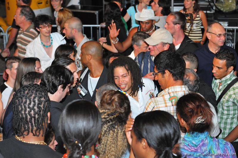 2008-07-21 Cannes (F) - Palais Des Festivals