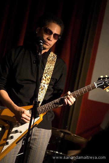 2010-10-21 Bologna (IT) - Bravo Caffe