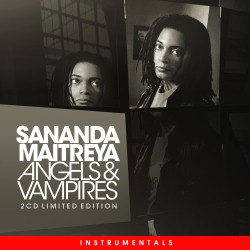 Angels And Vampires Instrumental