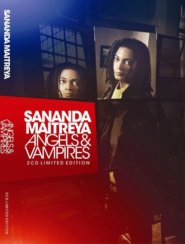 Angels & Vampires - 2CD Limited Edition
