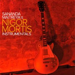 Nigor Mortis Instrumental