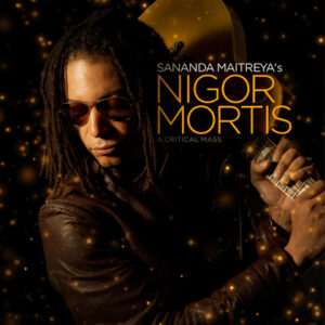 Nigor Mortis Mastered