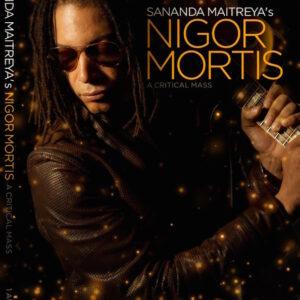 Nigor Mortis