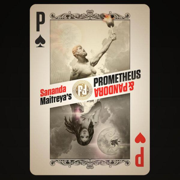 PROMETHEUS & PANDORA