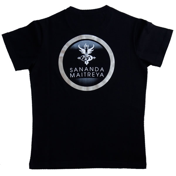 T-Shirt Angels & Vampires Woman
