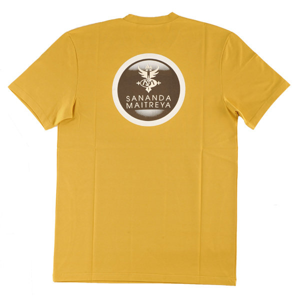 T-Shirt Post Millenium Rock Man