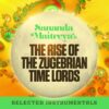 The Rise Of The Zugebrian Time Lords Instrumentals