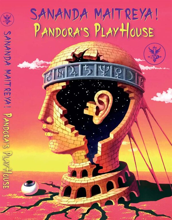 Pandora's PlayHouse