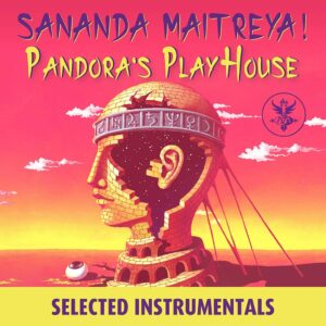 Pandora's PlayHouse Instrumentals